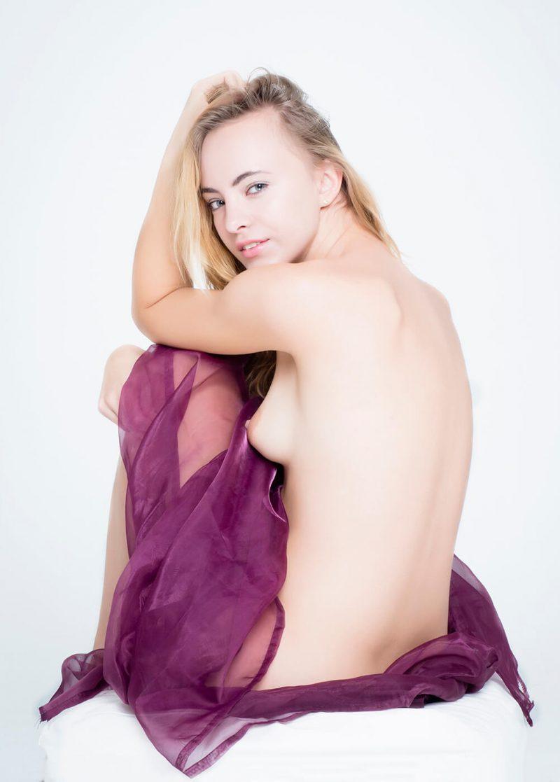 Modelo Desnudo